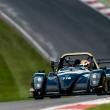 Zware races, podiumplaatsen en nog steeds aan kop in het kampioenschap