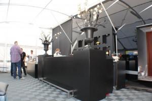 Hospitality-paasraces-zandvoort-bar